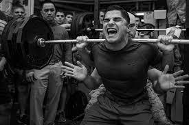 dave waddington and the thousand pound squat u2013 physical culture study