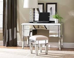 pretty bedroom vanity desk with mirror designs ideas and decors