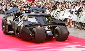 highest price car 10 the batmobile this fantastic armored car has a hm