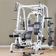 Marcy Diamond Elite Weight Bench What Do You Guys Think Of This Gym Smith Machine Bodybuilding