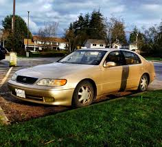 lexus gs300 vancouver solidgoldsedan instagram photos and videos pictastar com