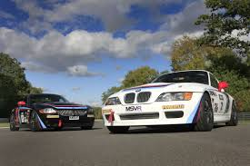 bmw race series racecarsdirect com msvr z cars racing series bmw z3 s z4 s
