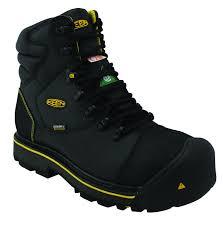 keen mens csa fort mac 6 inch waterproof work boot gear up