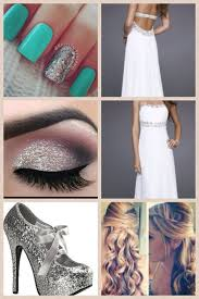 What Colours Go With Green by 94 Best Prom Look Images On Pinterest Hairstyles Marriage And