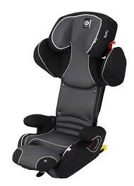 siege kiddy kiddy des sièges auto sécures confortables et design à la fois