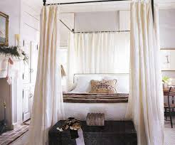 bedroom wide fireplace old fashioned canopy bed frame placed in