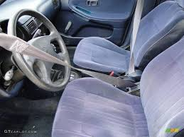 nissan sentra blue 2010 blue interior 1994 nissan sentra xe sedan photo 41560443