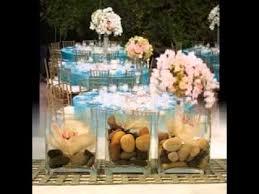 DIY Wedding table decoration ideas
