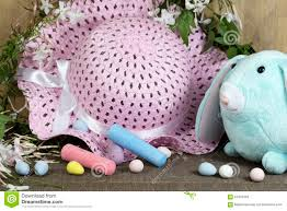 Easter Decorations For The Home by Easter Decorations For Home Decor For The Spring Holiday Stock