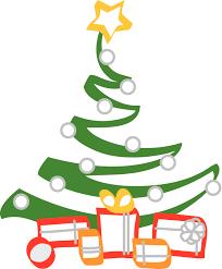 christmas giving tree clipart clipartxtras