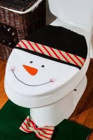 20 amazing christmas bathroom decoration ideas christmas