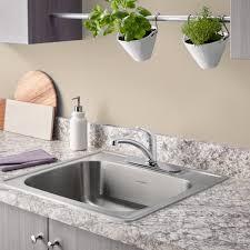 Huntington Brass Kitchen Faucet Single Handle Kitchen Faucet Kitchen Faucet Hpb Chrome Finish