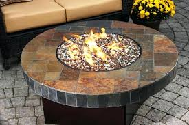 Diy Firepit Table Pit Gel Fuel Ledgetone Gel Fuel Tabletop Pits Table Top