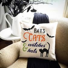 trick or treat totes pillows u0026 canvas wall hangings u2013 ar