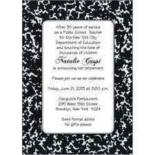 retirement invitation wording cool tips for choosing retirement party invitation wording designs