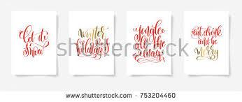 all saints day lettering inscription stock vector 731699122