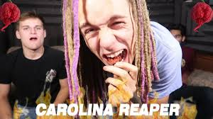Challenge Lil Moco Of Lil World S Pepper Challenge Carolina