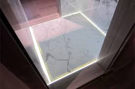 led lights in grout live play twin cities shower stall ideas