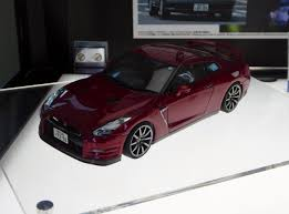 nissan gtr model car file model car of nissan gt r premium edition my2014 ver saraba