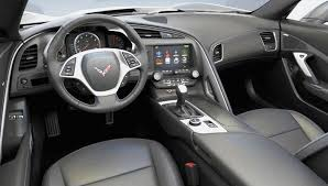 what is the difference between 2lt and 3lt corvette 2015 chevrolet corvette stingray convertible updated with 8