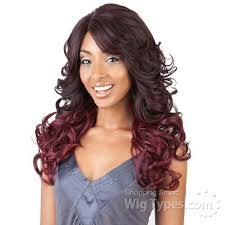 front flip hair isis red carpet synthetic hair lace front wig rcp297 feather flip