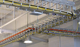 electrical wiring services in hampshire dorset and surrey