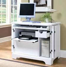 Small Computer Desk Walmart Small Computer Desk Glassnyc Co