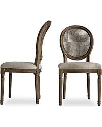 Dining Chair On Sale Shopping Special Louis Country Upholstered