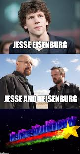 Jesse Pinkman Meme - the more you know the smarter you grow imgflip