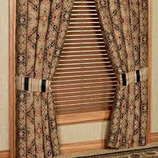 Short Wide Window Curtains by Ravel Window Treatment From Austin Horn Classics