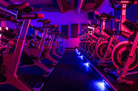 spin class guide to l a for kicking workouts