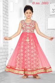 Baju Anak India lehenga chaniya choli designs photo detailed about