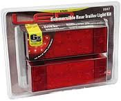 vehicle safety light led lights peterson manufacturing company