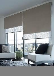 Roller Shades For Windows Designs Dual Roller Blinds Remodelista Interior Design Remodeling Home