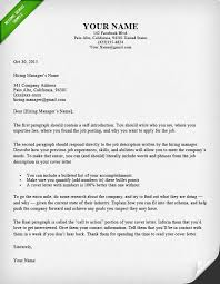 resume letter template resume and cover letter templates jmckell