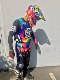 motocross jersey custom tagger designs