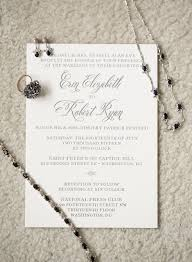 wedding invitations dc cheerful and personal wedding ceremony on capitol hill erin