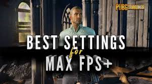 pubg best settings best settings for pubg to get maximum fps pubg optimization tips