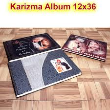quality photo albums karizma album 12 x36 high quality photo paper at rs 11500