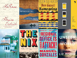 Best books of 2016 to give and receive fiction favorites