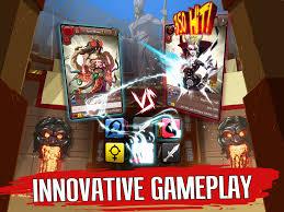eredan arena card battle tcg 3 2 17 apk download android card