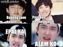 Meme Photos Tagalog - exo tagalog memes wiki k pop amino