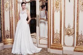 Wedding Dress Sample Sale London Exclusive Wedding Dress Sample Sale At Caroline Castigliano U0027s
