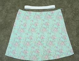 pattern for simple long skirt the everyday maxi skirt easy sewing tutorial it s always autumn