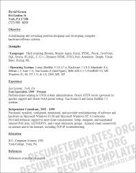 system administrator resume example network administrator resume