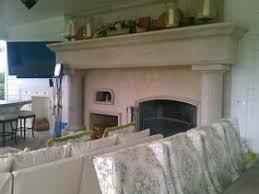 concrete fireplace surrounds archives surecrete products