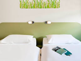 Stay In Bed For 70 Days Ibis Budget Wien Messe Budget Hotel Vienna 1020 Accor