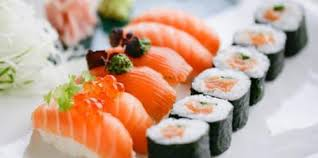 cuisine japonaise programme ateliers cuisine japonaise
