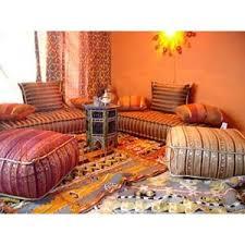 Moroccan Sofa Living Room Set Moroccan Party Theme Decor - Moroccan living room set