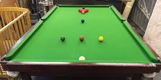 snooker table tennis table snooker table 8 x 4 table tennis table topper in hatfield